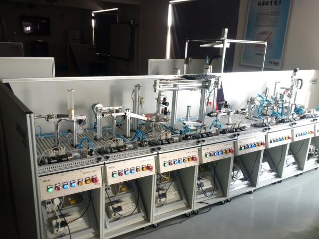 jual mesin, harga mesin, jual mesin bandung, distributor mesin, jual mesin karet, daur ulang karet, daur ulang plastik, mesin pertanian Modular Product System (MPS Series)