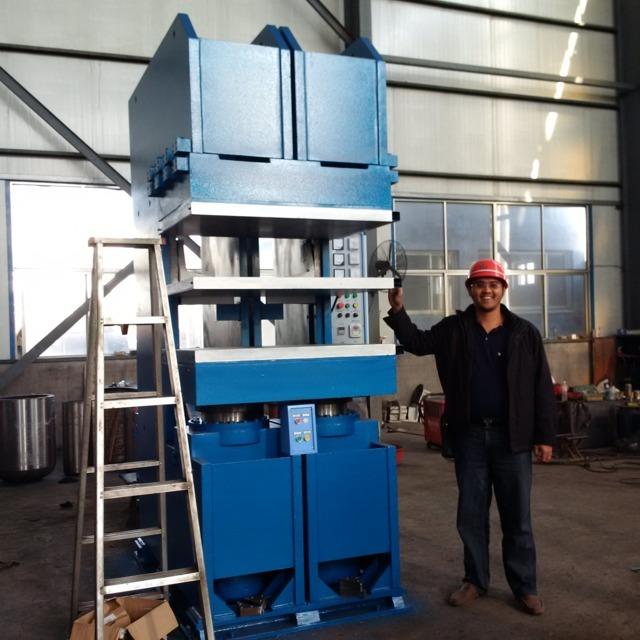 jual mesin, harga mesin, distributor mesin, jual mesin karet, daur ulang plastik Quality Control