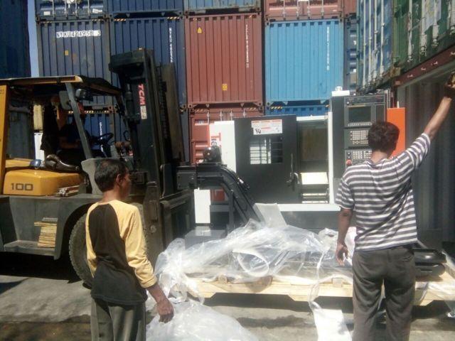 jual mesin, harga mesin, distributor mesin, jual mesin karet, daur ulang plastik Stripping Team