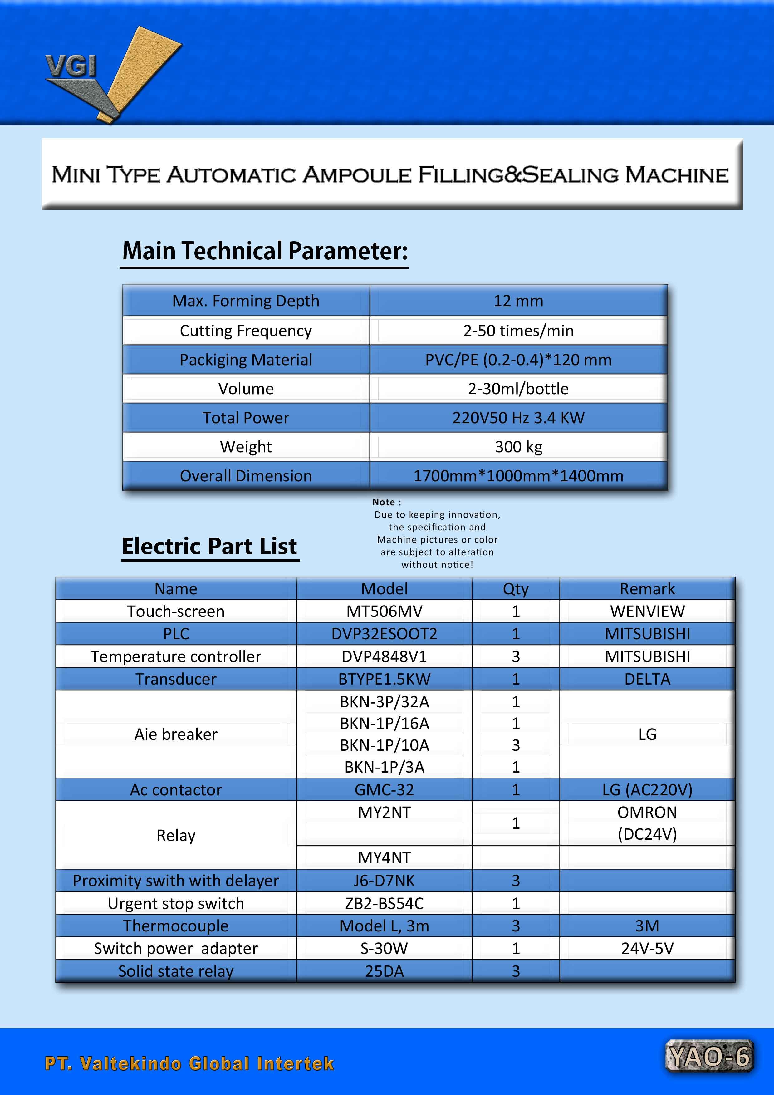 jual mesin Automatic Ampoule Filling & Sealing Machine. Automatic Ampoule Filling & Sealing Machine.