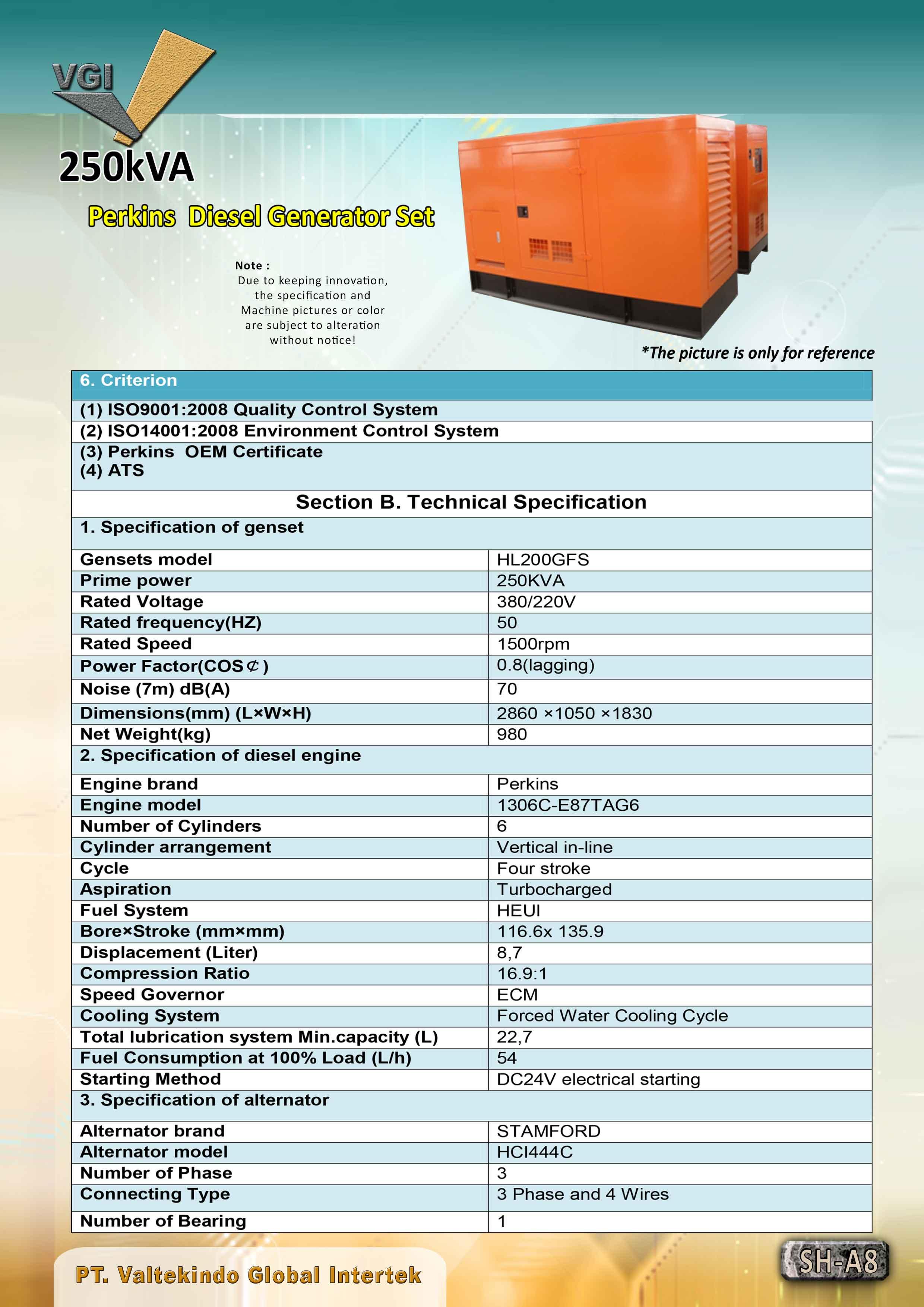 jual mesin, harga mesin, distributor mesin, jual mesin karet, daur ulang plastik Cummins Diesel Generator Set Cummins Diesel Generator Set