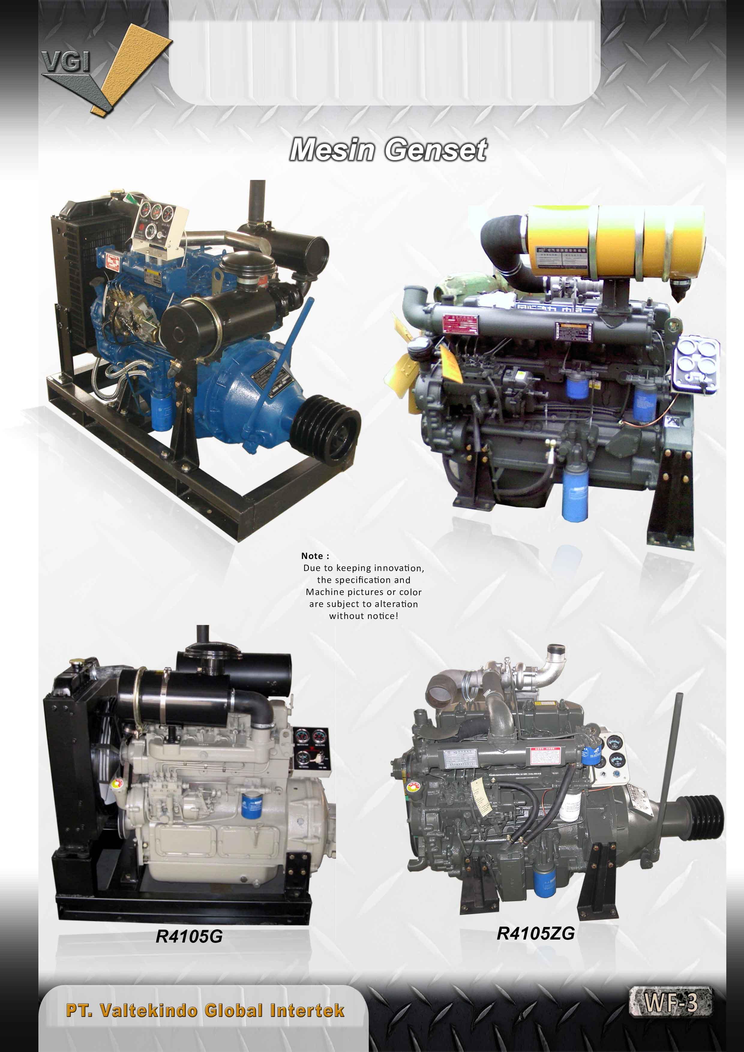 jual mesin, harga mesin, jual mesin bandung, distributor mesin, jual mesin karet, daur ulang karet, daur ulang plastik, mesin pertanian Mesin Genset Mesin Genset