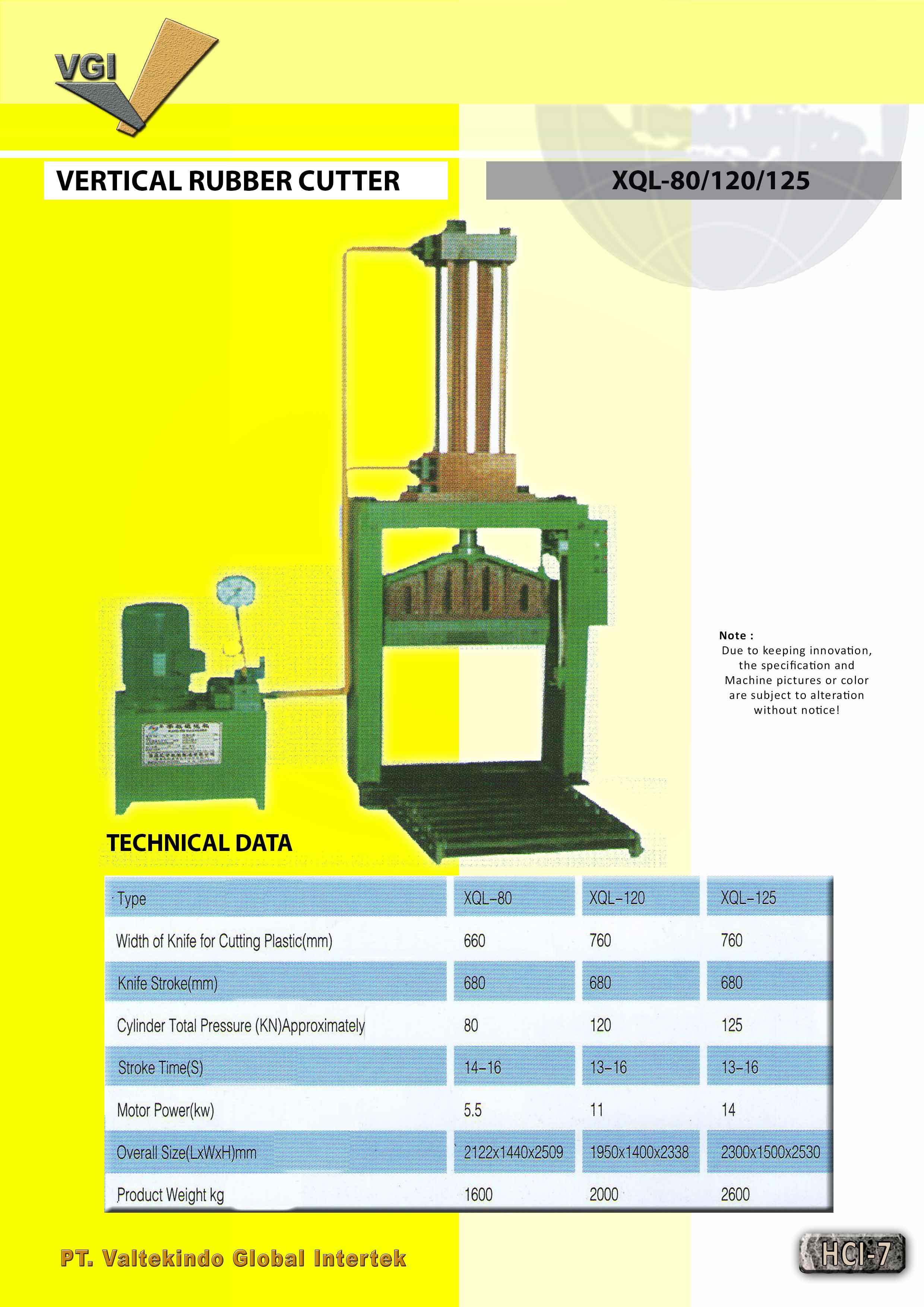 jual mesin, harga mesin, jual mesin bandung, distributor mesin, jual mesin karet, daur ulang karet, daur ulang plastik, mesin pertanian VERTICAL RUBBER CUTTER VERTICAL RUBBER CUTTER